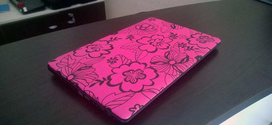 Notebook personalizzato